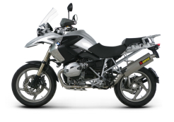 Tłumik Akrapovic BMW R 1200 GS RACING & EVOLUTION