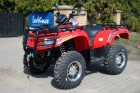 ARCTIC CAT 700 4x4 Limited Edition