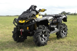 Snorkle do CAN-AM Outlander XMR 1000 2013'