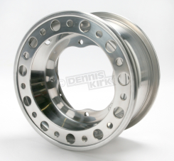 Felga ITP T-9 BAJA SERIES POLISHED 10x8 3+5 4/110