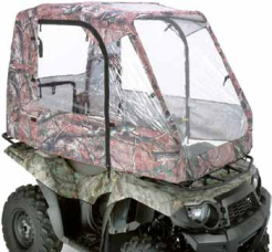 DELUXE CAB ENCLOSURE REALTREE® AP™
