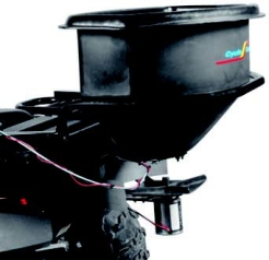CYCLE COUNTRY ATV SPREADER