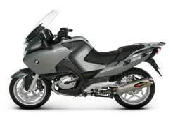 Tłumik Akrapovic BMW R 1200 RT/ST Slip-On EC