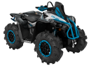 CAN-AM Renegade 1000 X mr 2016
