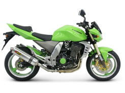 Tłumik Akrapovic Kawasaki Z 1000 Slip-On SP