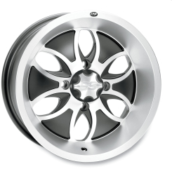 Felga ITP SYSTEM 6 WHEELS MACHINED 14x7 5+2 4/115