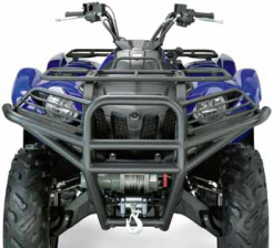 FRONT BUMPER YAMAHA GRIZZLY Grizzly 700