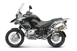 Tłumik Akrapovic BMW R 1200 GS Slip-On Open