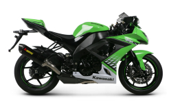 Tłumik Akrapovic Kawasaki ZX 10 R RACING & EVOLUTION
