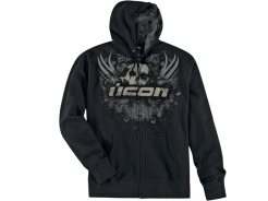 BLUZA ICON HOODY ZIP THRESHOLD KOLEKCJA 2012