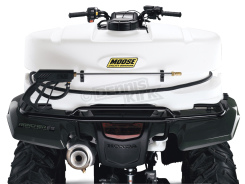 MOOSE 25 GALLON (95L) SPRAYERS