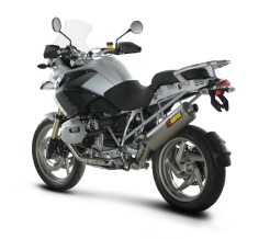 Tłumik Akrapovic BMW R 1200 GS RACING & EVOLUTION EC