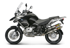 Tłumik Akrapovic BMW R 1200 GS RACING