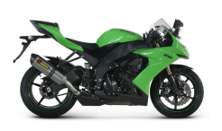 Tłumik Akrapovic Kawasaki ZX 10 R SLIP-ON OPEN