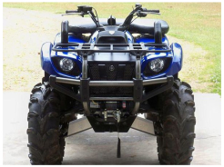 Snorkle do Yamaha Grizzly 660