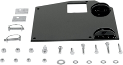PLOW MOUNT MUD POL
