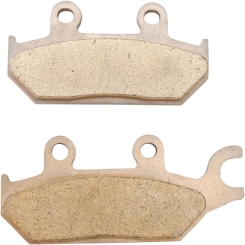 BRAKE PAD FRT/LFT VIKING