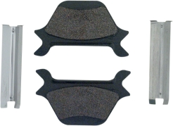 BRAKE PAD POLARIS PR