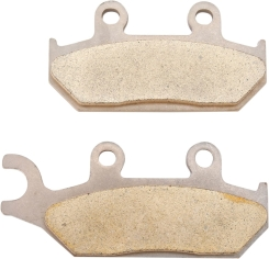 BRAKE PAD FRT/RR VIKING