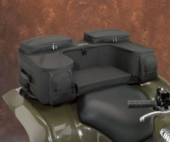 Torba Ozark Rear Rack Bag