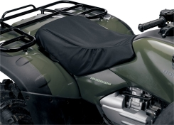 SEAT COVER RUBICON 05 BLK
