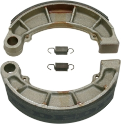 BRAKE SHOE MOOSE REAR YAM