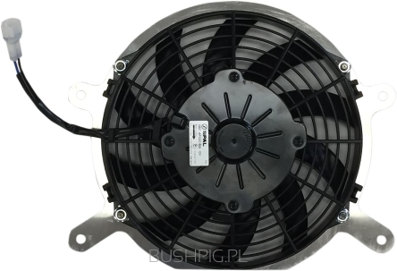 COOLING FAN HI-PERFORMNCE