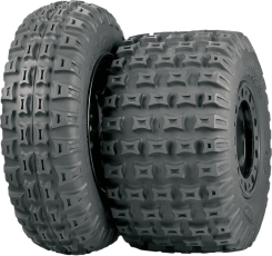 Opona ITP QUADCROSS MX-PRO LITE REAR 18x10-8 43F TL 2PLY