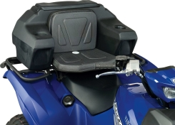 Kufer Helmet Storage Rear Trunk