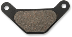 BRAKE PAD POLARIS EA