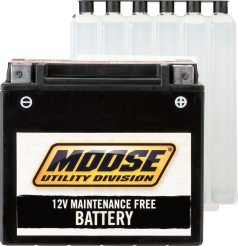 BATTERY MUD YTX12-BS