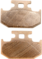 BRAKE PAD PRKN BRK VIKING