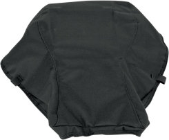 SEAT COVER RECON 05 BLK